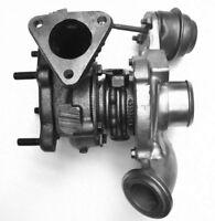 Turbocharger Opel / Vauxhall Vectra 2,2 708867 24461825 8971852412 +Gasket kit