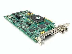 AJA KONA LHI R0 Analog & Digital HDMI SDI Video Capture Card PCIe GREAT!!!