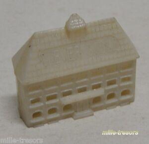 Bâtiment MAISON publicitaire Margarine UNION - CLEVER STOLZ