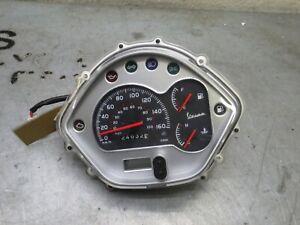 Piaggio Vespa 300 GTS 2008-2015 Clocks P217