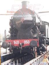 Bollettino treni FIMF n°215 Breve storia delle Ferrovie USA Parte 1 [TR.33]