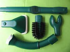 orginal Vorwerk Düsenset m Softdüse Variodüse Textild  f. Tiger VT250 bis VT251