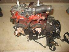 COMPLETE Arctic Cat 580 Snowmobile Engine Motor ZR EXT Pantera EFI 95 96 662-162
