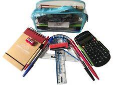 SCHOOL STATIONARY SET- Set Back to School Stationery
