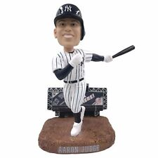 Aaron Judge (new York Yankees) 2020 MLB Scoreboard Bobblehead by Foco
