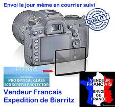PROTECTION PROFESSIONNELLE VERRE OPTIQUE POUR ECRAN LCD PENTAX Kx