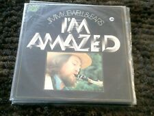 JIMMY JEWELL AND EARS - I'M AMAZED * JAZZ FUNK LP