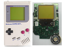 Genuine Nintendo Gameboy DMG - 01 Motherboard Main Circuit Board & Screen