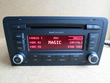 Blaupunkt Car Stereos & Head Units with CD Player for A3