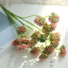 Forest Artificial Flowers Plants Artificial Succulent Landscape Garden Decor MP