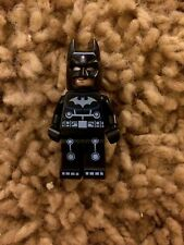Lego Electro Suit Batman II RARE Exclusive Super Hero Minifigure Super Hero NEW