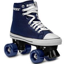 Rollers en ligne bleu Roces