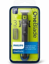 Philips QP2520/25 OneBlade Wet Dry Facial Hair Trimmer Shaver Boxed