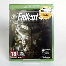 Fallout 4 (Microsoft Xbox One, 2015, DVD-Box)