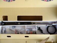 Rockshox Reverb Stealth B1 Dropper Suspension Seatpost 30.9 x 100mm New Boxed