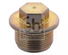 Sealing Plug, oil sump FEBI BILSTEIN 19294