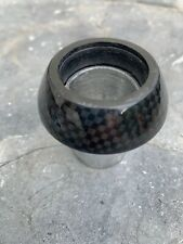 Cycling carbon headset spacer