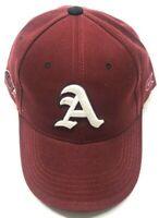 Arkansas Razorbacks NCAA Adjustable Hat - - 01