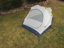 REI Clipper 2-Person Backpacking Tent with Rainfly