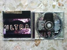 DEPECHE MODE - ULTRA - CD 1997