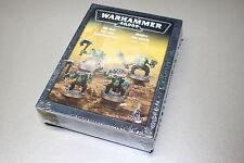 Citadel Warhammer 40000 Ork Boyz OVP
