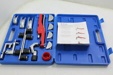 Wostore Tube Bender Kit Refrigeration Ratcheting Reverses Hand Tool 14 To 78in