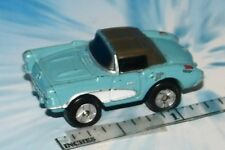 Micro Machines CHEVY / CHEVROLET Corvette 1957 # 2