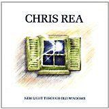 REA Chris - New light through old windows - CD Album