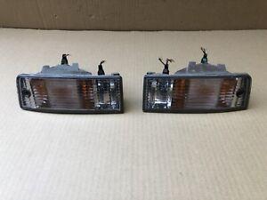 1990 1991 HONDA PRELUDE DRIVER LEFT PASSENGER RIGHT FOG LIGHT LAMP OEM TESTED