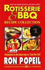 B001Vey6Ao Rotisserie & Bbq Recipe Collection. (As seen on Tv)