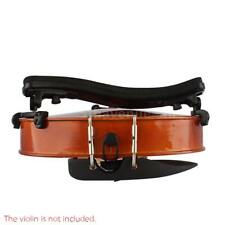 Adjustable Type Violin Shoulder Rest for 3/4 & 4/4 Fiddle Violin E5Z6