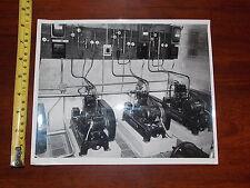 FRIGIDAIRE DELCO MOTORS PHOTO UNIQUE MACHINE INTERESTING