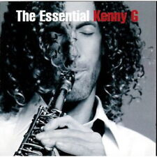 Kenny G - The Essential Kenny G (2CD) Korea Import CD New