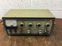OEM Heathkit  Sine-Square Audio Generator Model No. IG-18