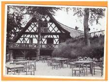 SASBACHWALDEN / HOHRITT (ALLEMAGNE) HOTEL-RESTAURANT vers 1960