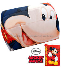 Quilt Mickey Mouse Mickey Mouse Double Bed 2piazze Wintry Baby Disney