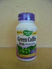 Green Coffee Bean Standardized 50% Chlorogenic Acid