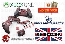 ORIGINALE Xbox Elite Controller Gears of War 4 SHELL KIT Alloggiamento Pezzo di ricambio