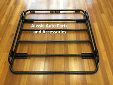 Steel Open End Roof Rack 1350mm for Volkswagen Amarok Dual Cab Rack No Mesh