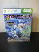 Otomedius Excellent - Special Edition (Microsoft Xbox 360, 2011) BRAND NEW, SEAL