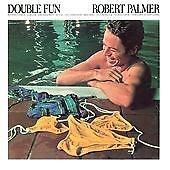 Robert Palmer - Double Fun (1980) CD