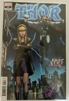 THOR #3 First (1st) Print - Gwen Stacy Variant - Donny Cates - Marvel Comics