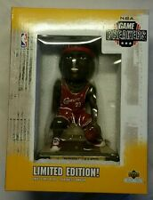 ☆  RARE Lebron James Figure Upper Deck Game Breakers Red Jersey F/SHIP
