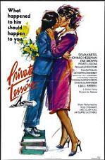 PRIVATE LESSONS - 1981 - original 1-Sheet movie poster - 27x41 - SYLVIA KRISTEL