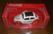 1996 COCA COLA COKE 1958 VW VOLKSWAGON COCCINELLE 1958 DIE CAST - REF. 9511