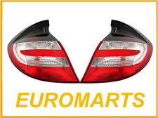 Genuine Mercedes Benz Rear Tail Lights W203 CL Sportcoupe C CL203 AMG