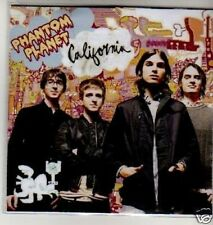 (204W) Phantom Planet, California - DJ CD