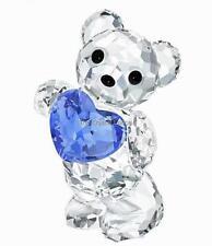 SWAROVSKI CRYSTAL BIRTHSTONE KRIS BEAR SEPTEMBER 5126907 MINT BOXED RETIRED RARE