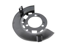 Brake Dust Shield Front Left ACDelco GM Original Equipment 15229295