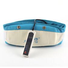 Elektrische Fett Brenner Gürtel Vibroaction abnehm Massagegerät Körper Verlust Maschine FR Lady
